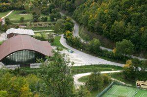 Impianti sportivi del Fondo valle
