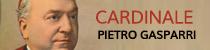 Centro Studi - Cardinale Pietro Gasparri